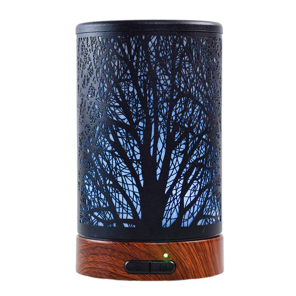 Tree Oil Diffuser Amazon