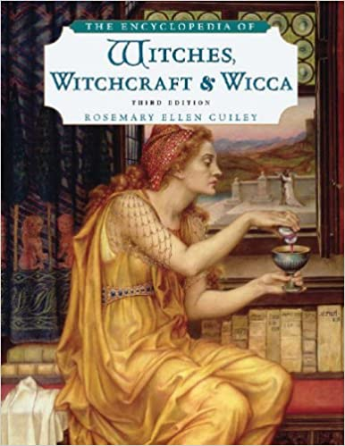 wicca encyclopedia