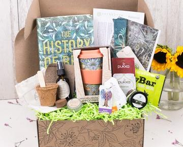 earth love subscription box